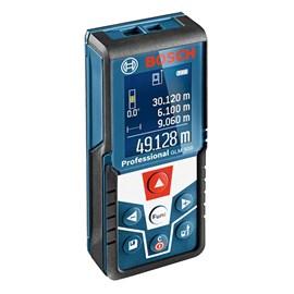 Trena a laser Bosch GLM 500 50m