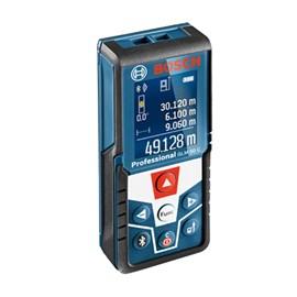 Trena a Laser Bosch GLM 50C Bluetooth
