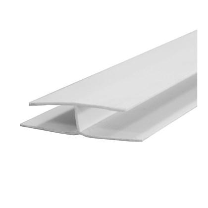 União PVC Plasbil branco 3m